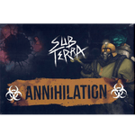 Sub Terra: Annihilation Expansion