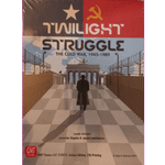 Twilight Struggle Deluxe Edition (7th printing)