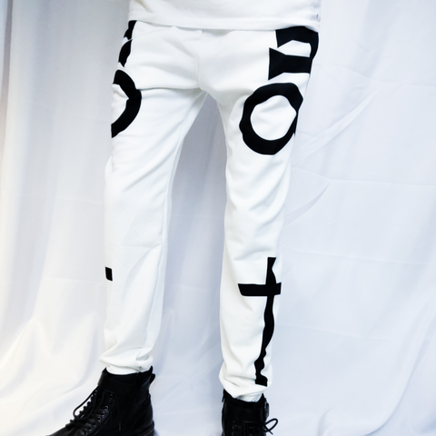 Leviathan Cross - Men's Joggers