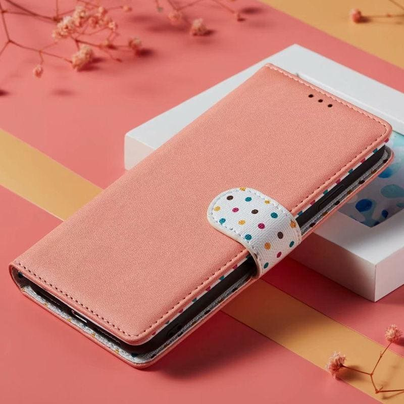 Best Luxury Style Flap Cover Silica Gel iPhone Case For Iphone 11 Pro Max - AshleySale