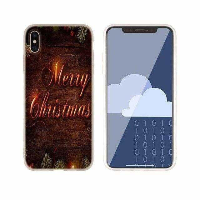 CASES SILICONE SOFT COVER FOR IPHONE 12 PRO MAX MERRY