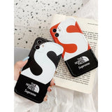 supreme Style  Silica gel  Protective Designer Iphone Case For Iphone 12 Pro Max Mini - AshleySale