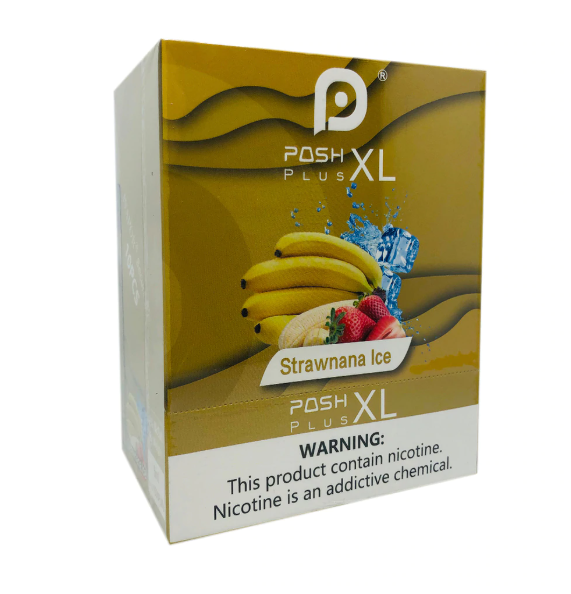 POSH PLUS XL (10 Pack)
