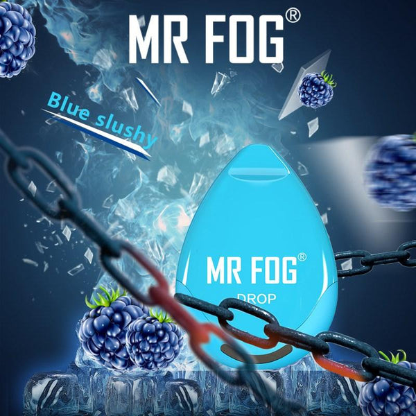 MR FOG DROP (10 Pack)