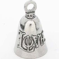 GB Love/Hate A Guardian Bell® GB Love/Hate Ambigram