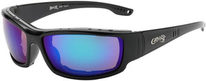 8CP932 Choppers Sunglasses - Assorted - Sold by the Dozen