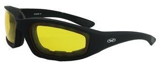 24KickbackYT Kickback 24 Yellow Photochromatic Lenses