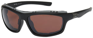 8CP928 Choppers Foam Padded Sunglasses - Assorted - Sold by the Dozen