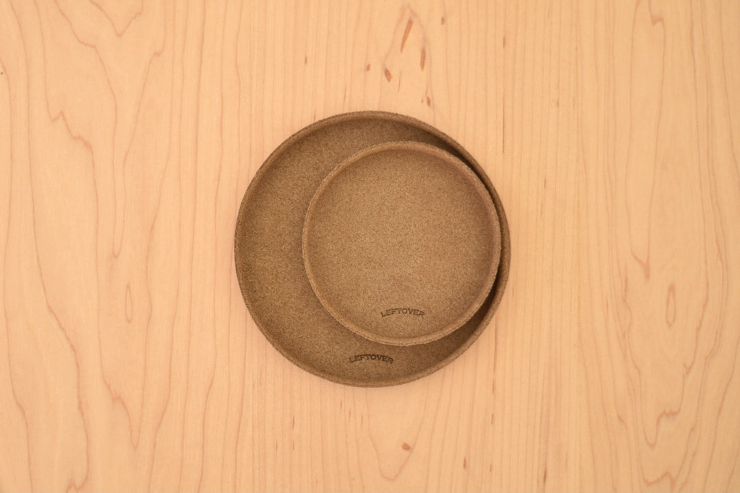LEFTOVER Roundtray (L)