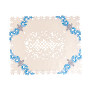 "Plate Mat Non Stain ""Ulzii"" Collection"
