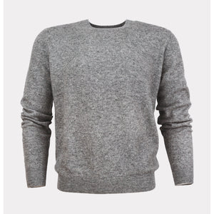 MENS CLASSIC CREW NECK SWEATER