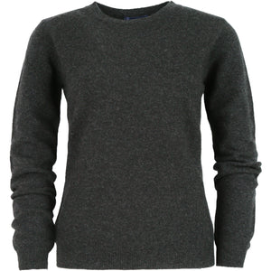 Women's  CLASSIC CREW NECK sweater