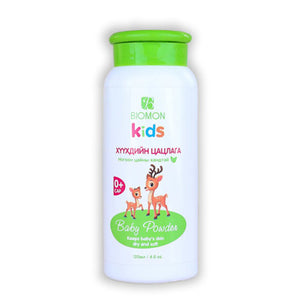 Biomon Kids Baby Powder