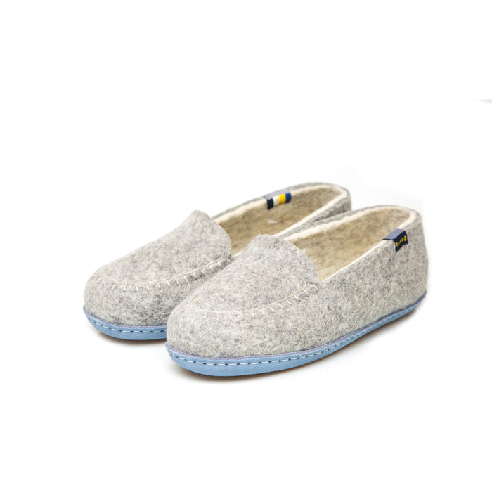 100% Lamb Wool made House Slippers for Kids
