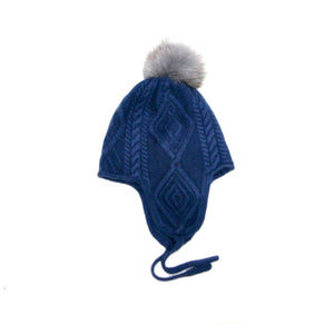 Cashmere Beanie Hat for Women & Men