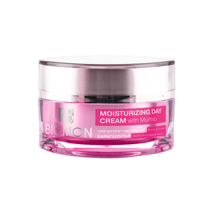 Biomon Mumio Moisturizing Day Cream