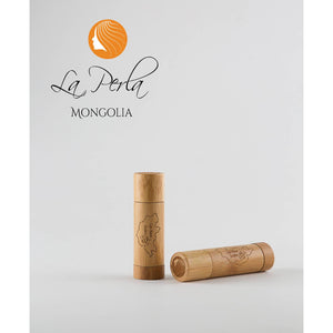 ''LaPerlaMongolianHoney'' LipBalm