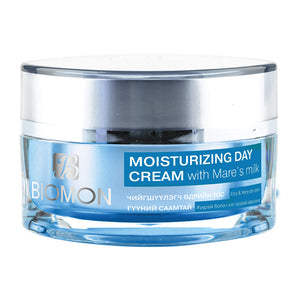 Biomon Mare's Milk Moisturizing Day Cream