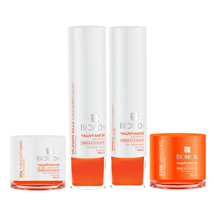 Biomon Seabuckthorn Set