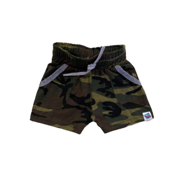 Short G.I JOE Apache