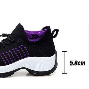Comfortable Non-slip Hiking Shoes- BUY 2 FREE SHIPPING