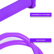 Load image into Gallery viewer, Multifunctional 4 Tubes Pedal Fitness Rope - Rope For Women and Men