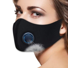 Load image into Gallery viewer, PM2.5 BACTERICIDAL FACE MASK