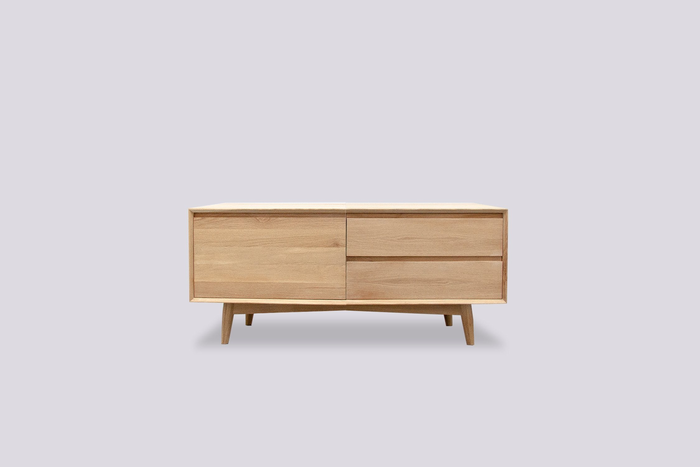 Holland Tv Console