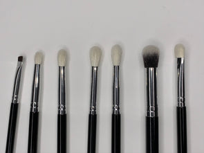 Hot Girl 7 Brush Set