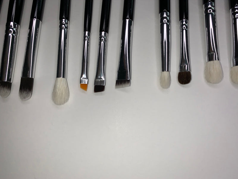 Lucy 15 Brush Set