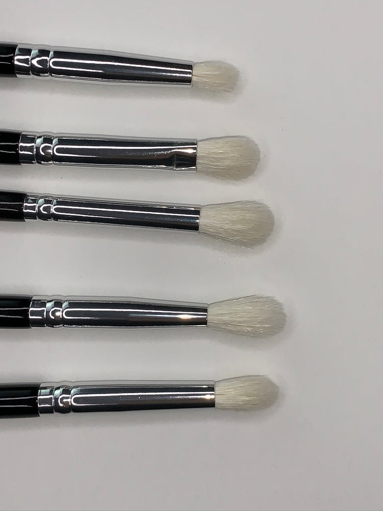 Mackenzie 5 Brush Set