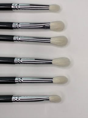Muse Goddess 6 Brush Set