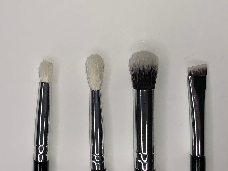 Trendi 4 Brush Set