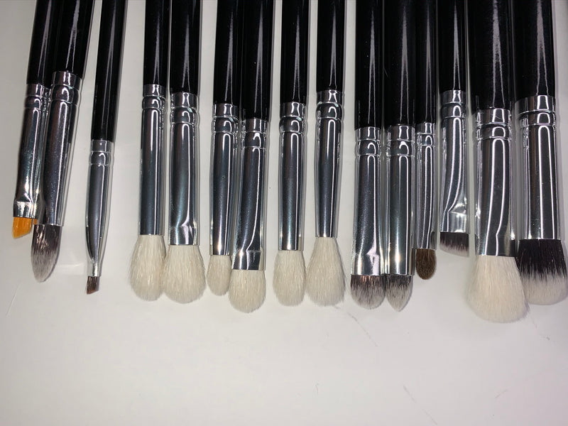 Makeup Guru 25 Brush Set