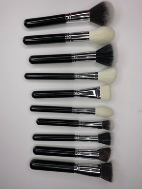 Penelope 10 Brush Set