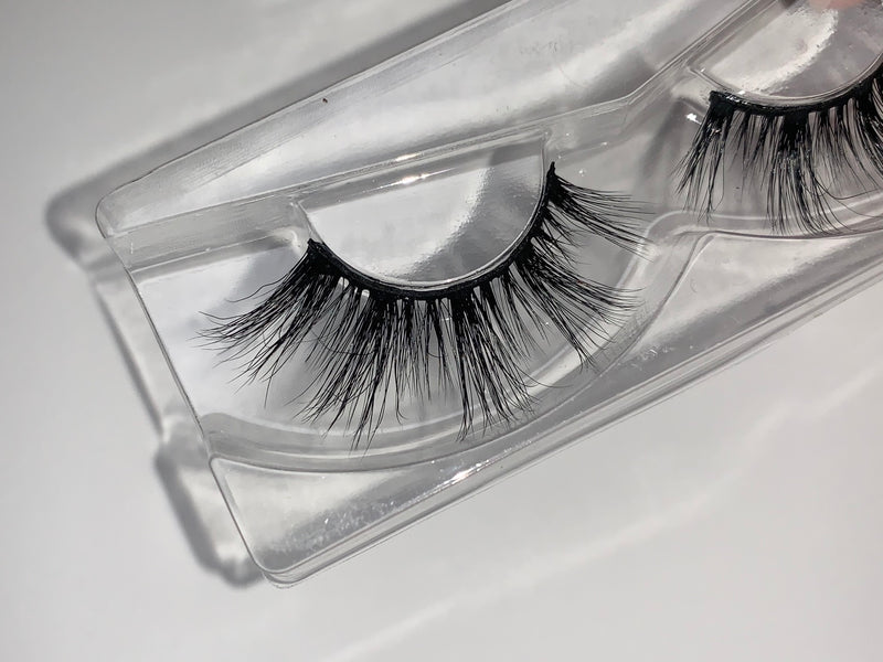 May Lin Lashes