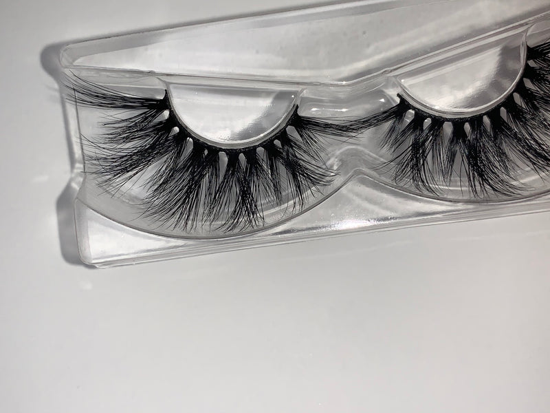 Ambition Lashes