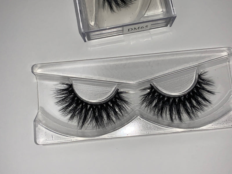 Stacks Lashes