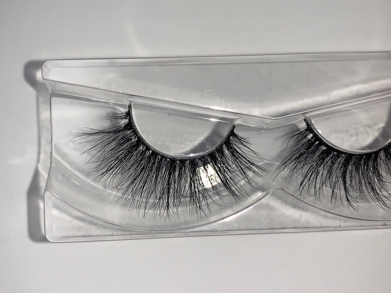 Clarity Lashes