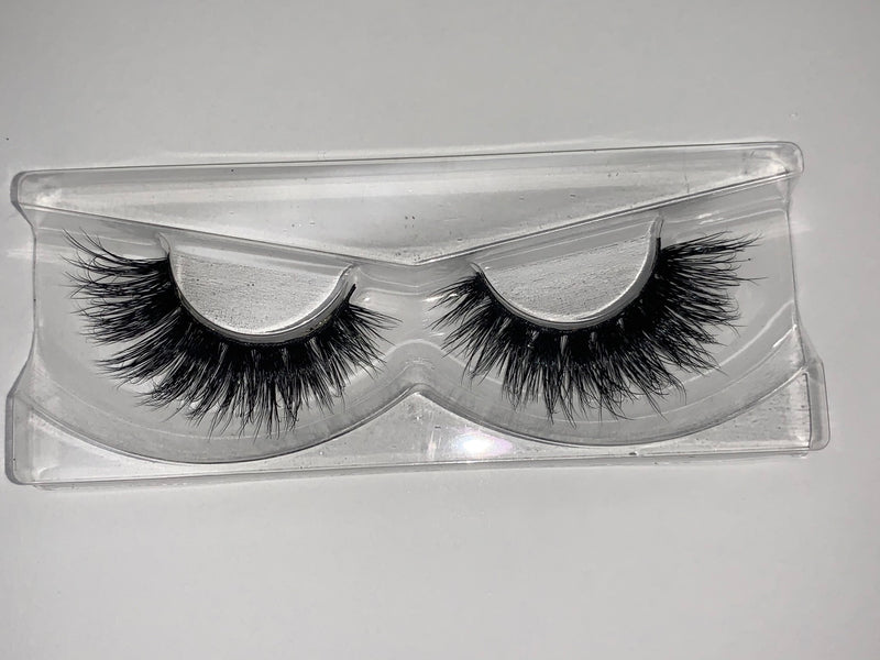 Enchanted Lashes