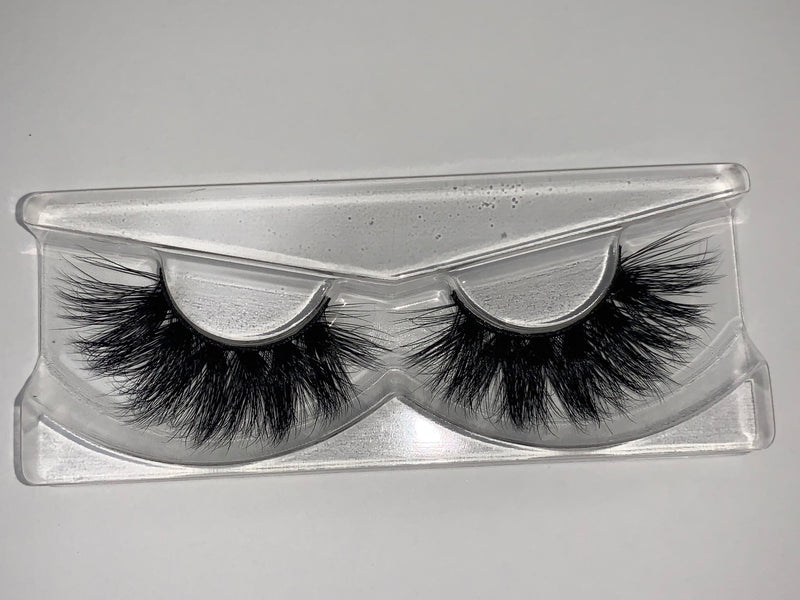 Hypnotized Lashes