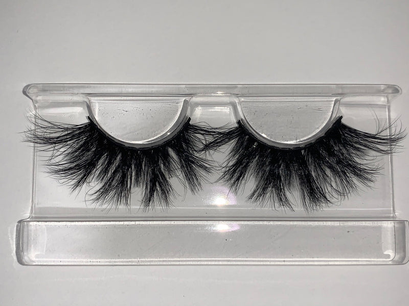 Goddess Lashes
