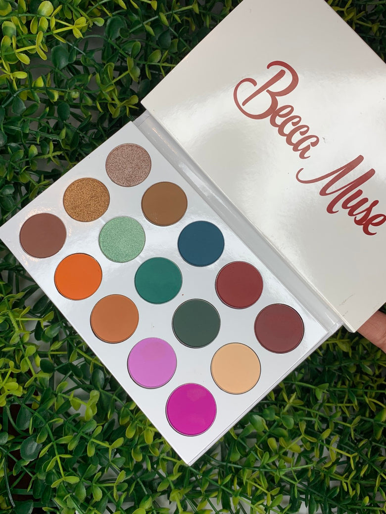 Maple Palette
