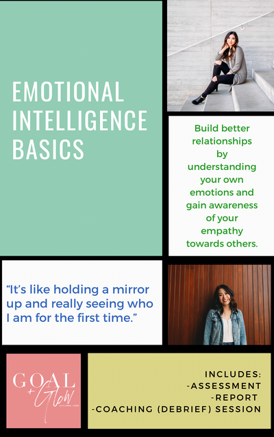 Emotional Intelligence Basics