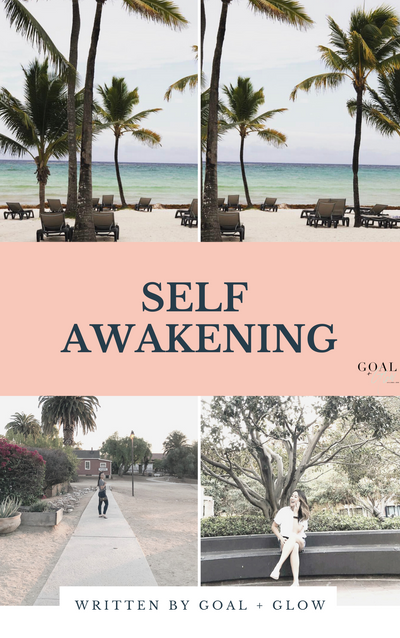 Self Awakening Guide