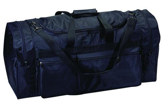 "Large carry-all bag 31""x 14""x 12"""