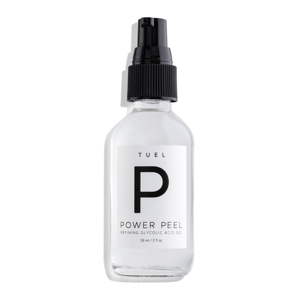 Power Peel Gel