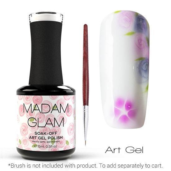 MG Nail Art Gel