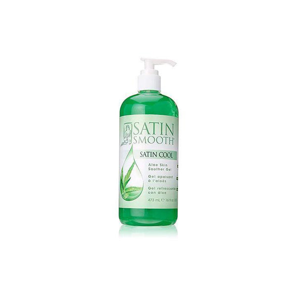 Aloe Vera Skin Smoother Gel - Twisted Orchid Beauty Supply