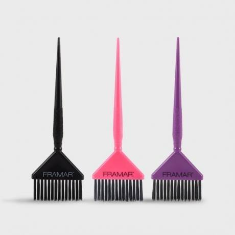 Big Daddy Brush Set - Twisted Orchid Beauty Supply